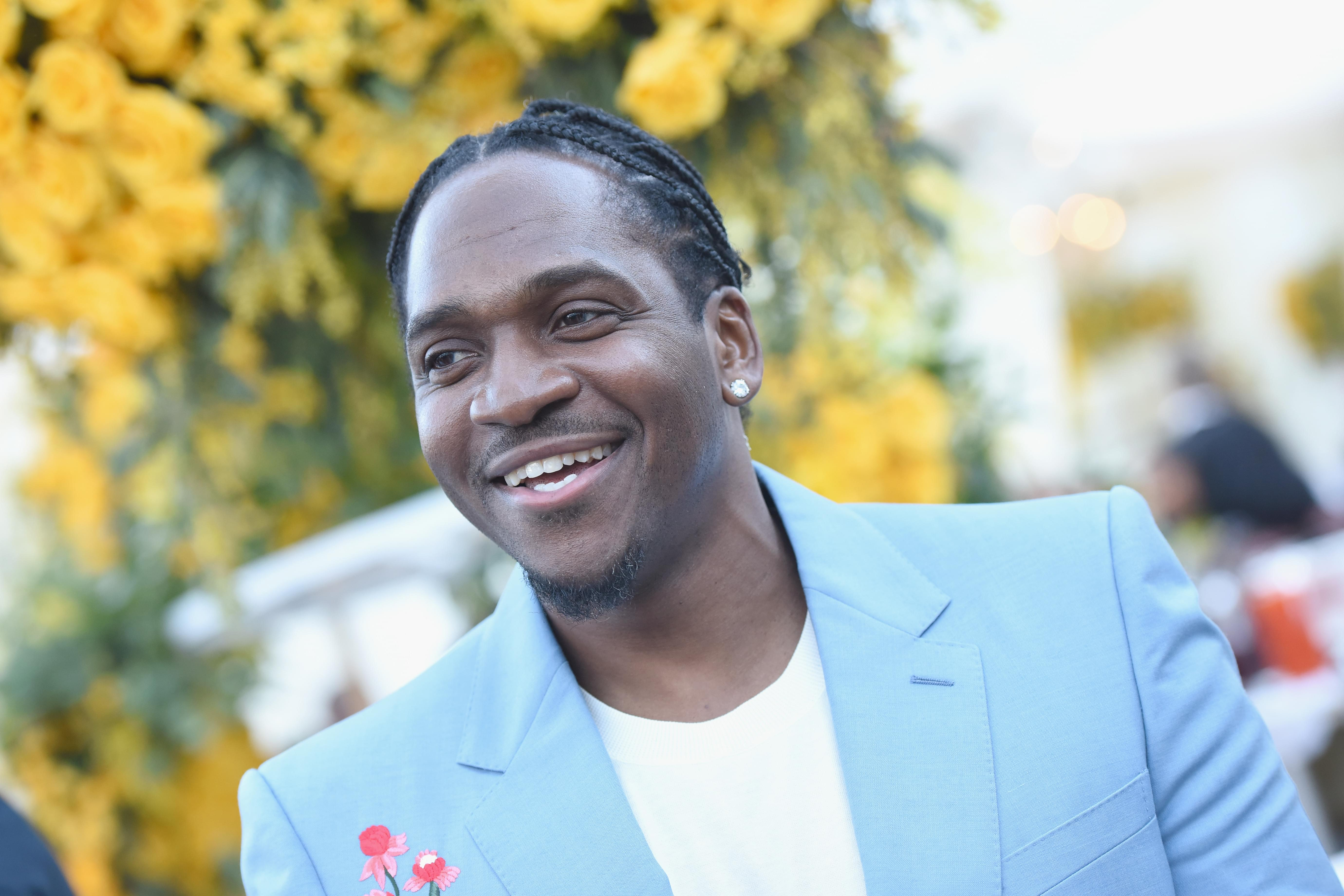 Pusha T Teases HBO 'Succession' Theme Song Remix