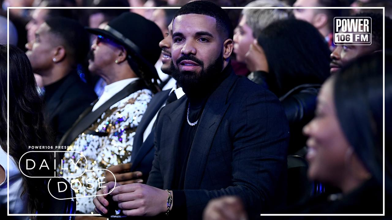 """#DailyDose: Drake """"Hurt"""" By Father's Comments From Nick Cannon Interview"""
