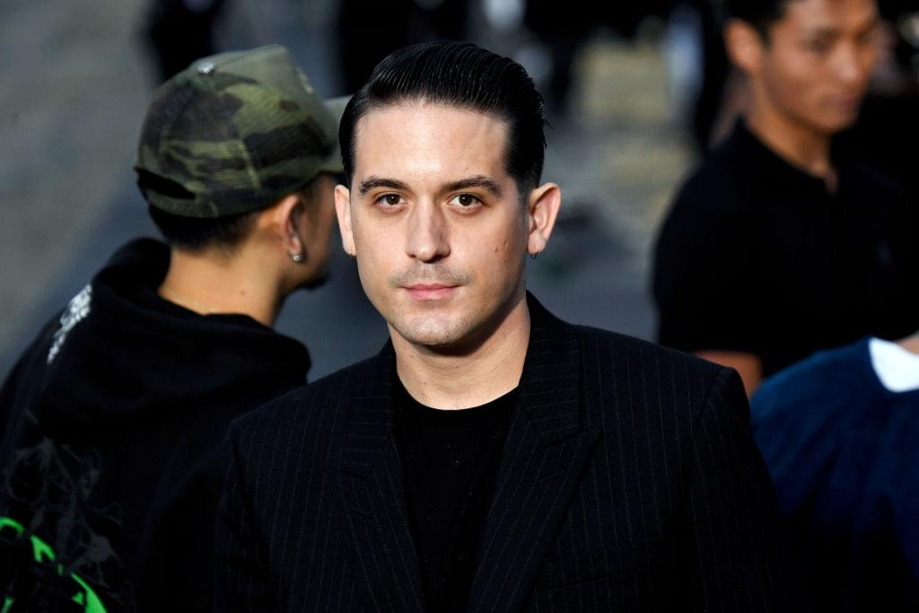 G-Eazy Announces New Ep 'Scary Nights' Dropping Tomorrow