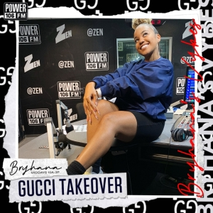 Bryhana's Vybes Playlist—Complete Gucci Mane Takeover[STREAM]
