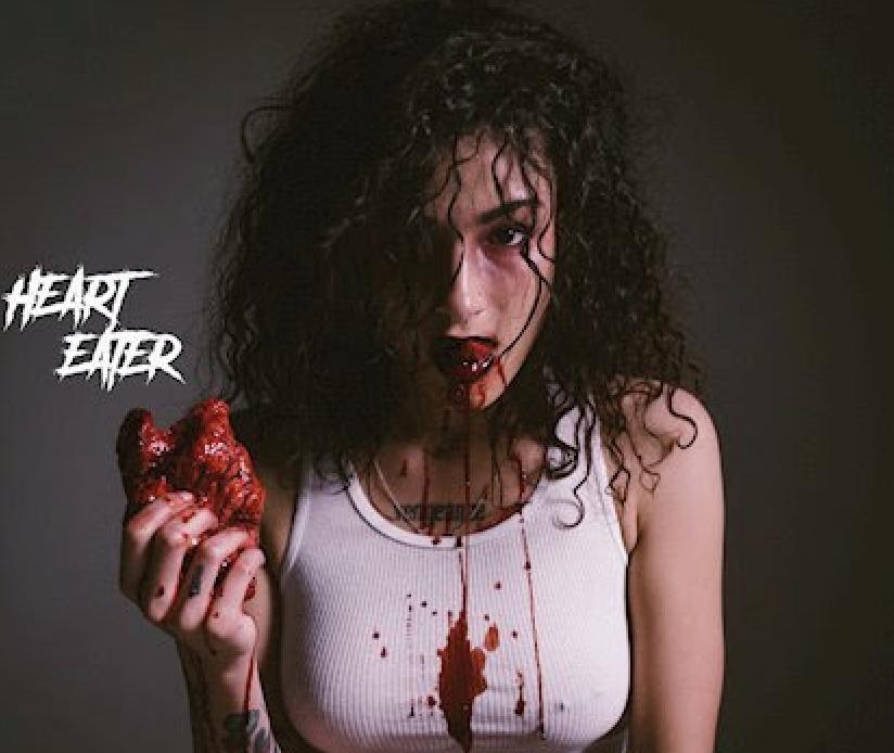 """New XXXTentacion Song, """"HEARTEATER"""" Out Now! [LISTEN]"""