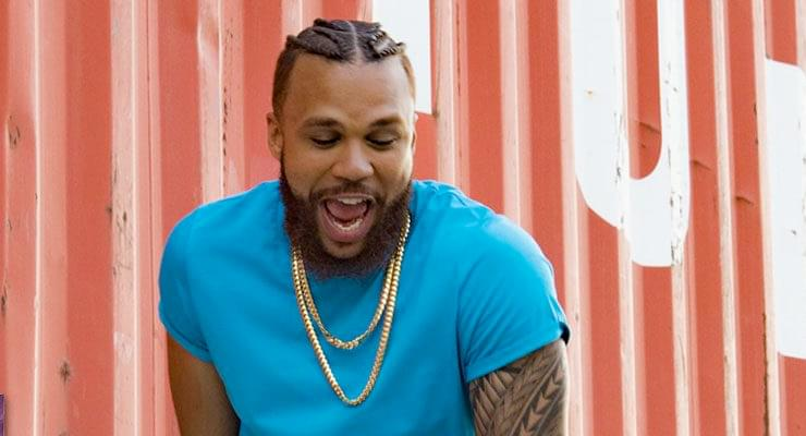 Jidenna 85 to Africa Tour @ House of Blues