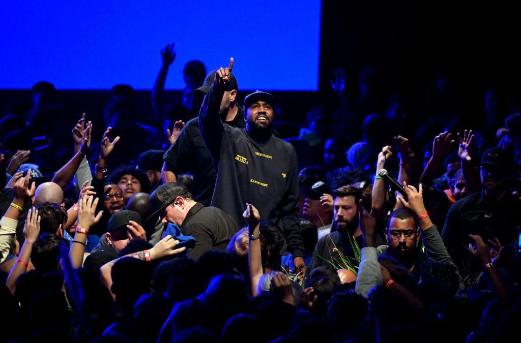 "Kanye Announces Another Album 'Jesus Is Born' + 'Jesus Is King"" Tracklist"