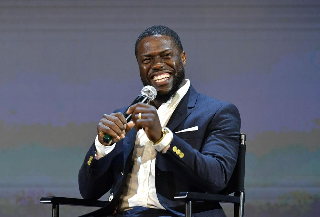 Kevin Hart Shares Glimpse Of His Recovery After Horrific Accident