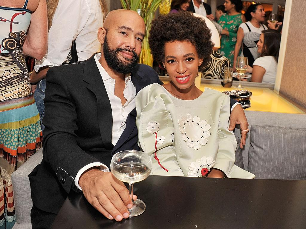 Solange Announces Her And Husband Are Divorcing