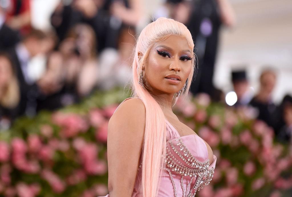 Nicki Minaj Returns With Another Episode Of Queen Radio