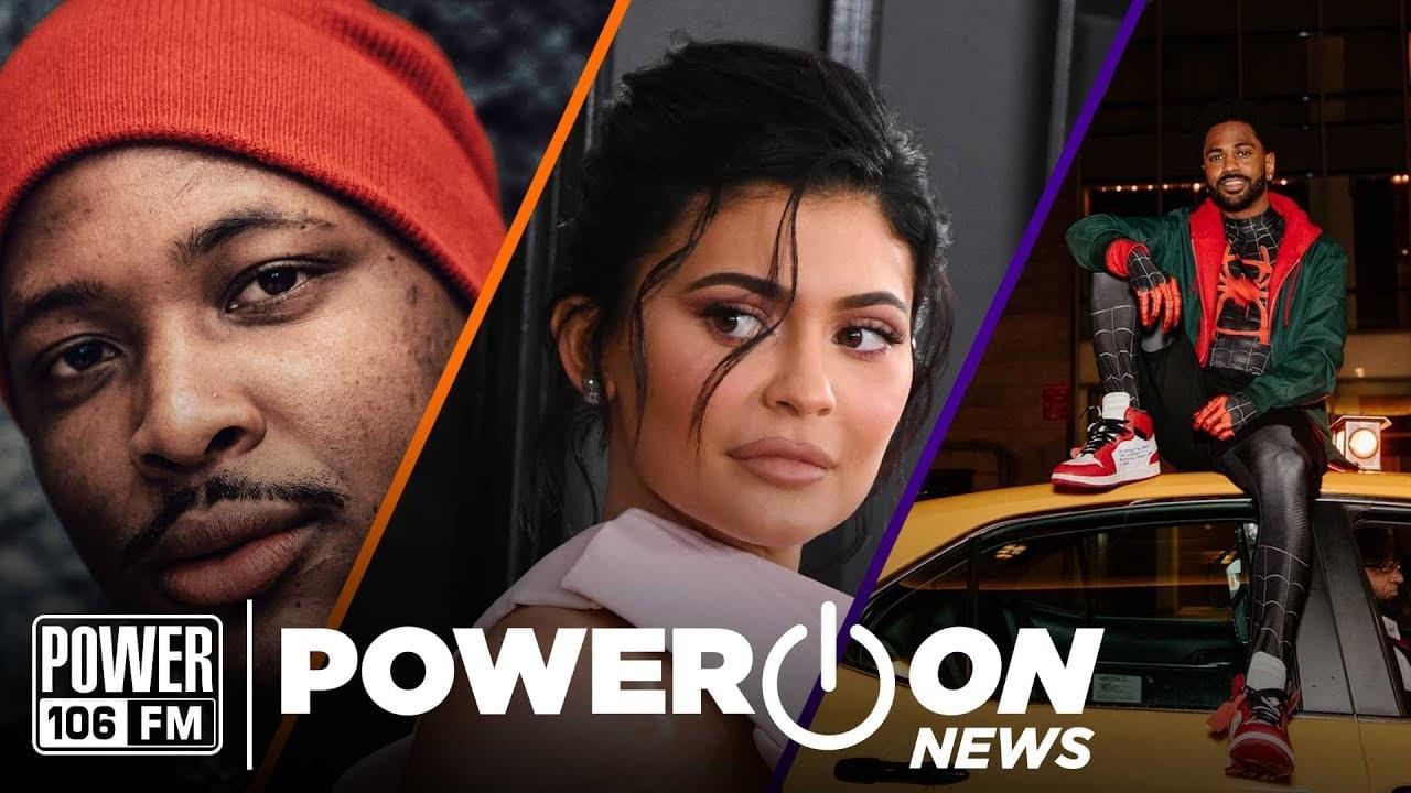 #PowerOn: YG Allegedly Cheats on Kehlani, Kylie Jenner Files Restraining Order & Celebs do Halloween