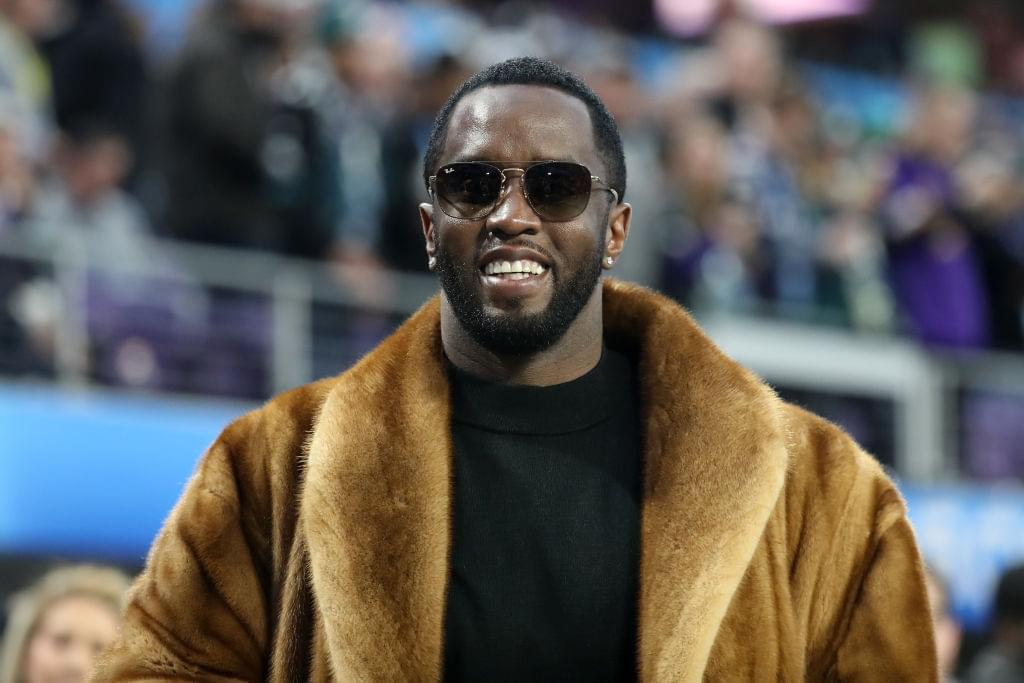 Happy 50th Birthday Diddy! Here Are 5 Of His Inspirational IG Videos