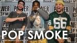 Pop Smoke Talks NYPD Removing Him From Rolling Loud, Being Thankful For Nicki Minaj & New Album