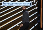 Drake Gets Booed Off Stage At Camp Flog Gnaw