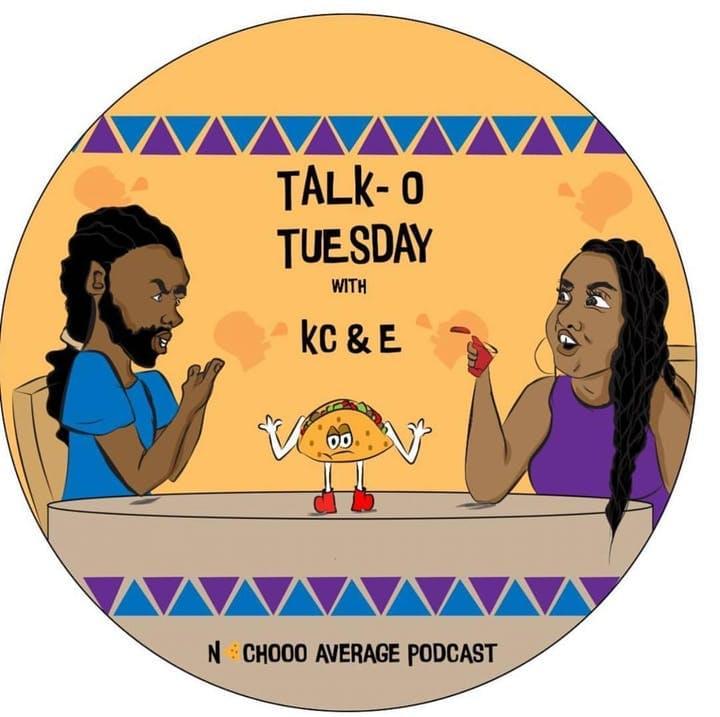 Talk-O-Tuesday LIVE