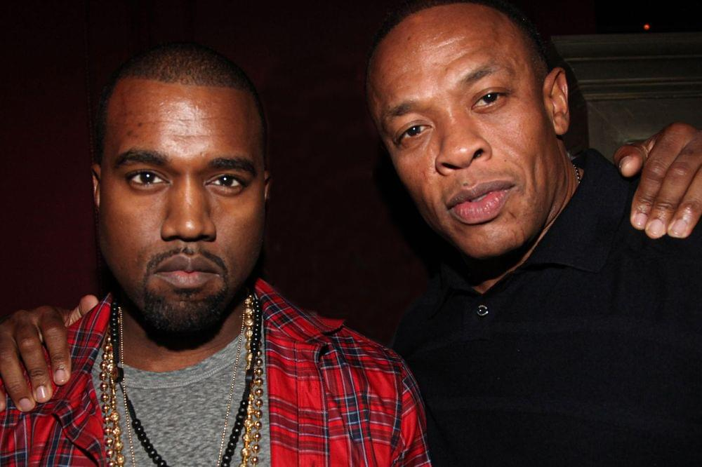 Kanye West Announces 'Jesus Is King' Part II With Dr. Dre Is Coming Soon!