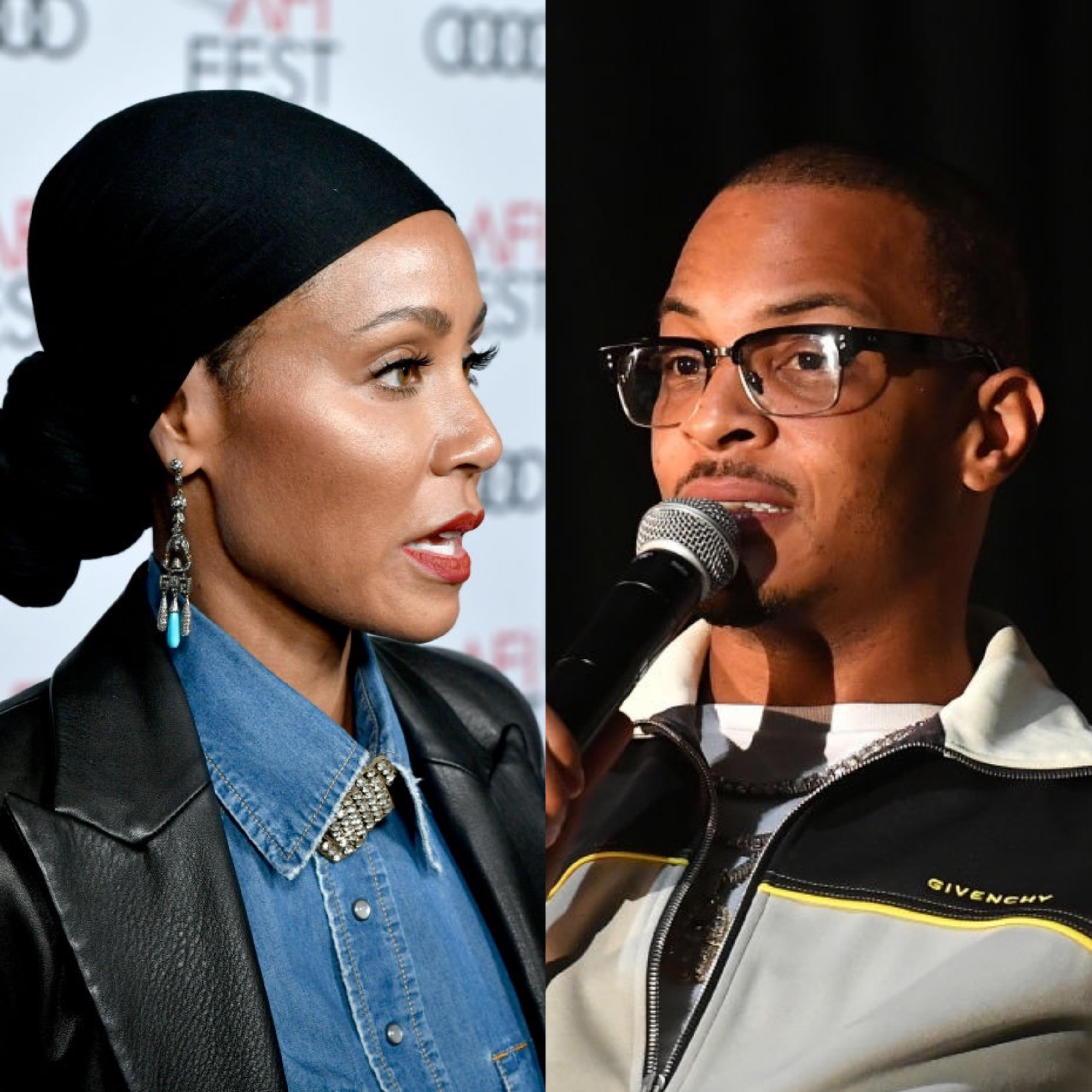 T.I. Will Appear On 'Red Table Talk' To Address Gynecologist Controversy
