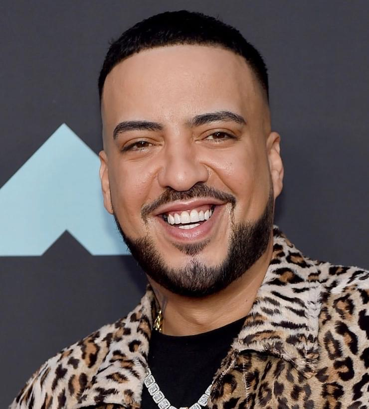 French Montana Reportedly Hospitalized For Cardiac Issues & Nausea