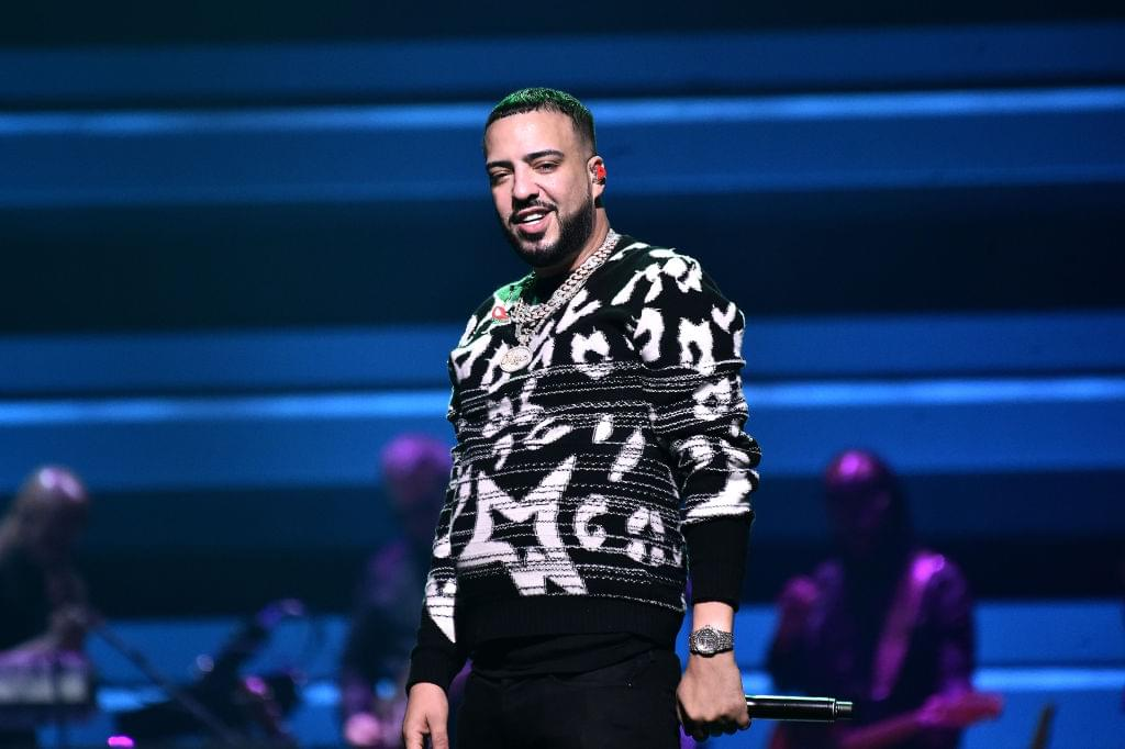 French Montana Sends An Update From The ICU