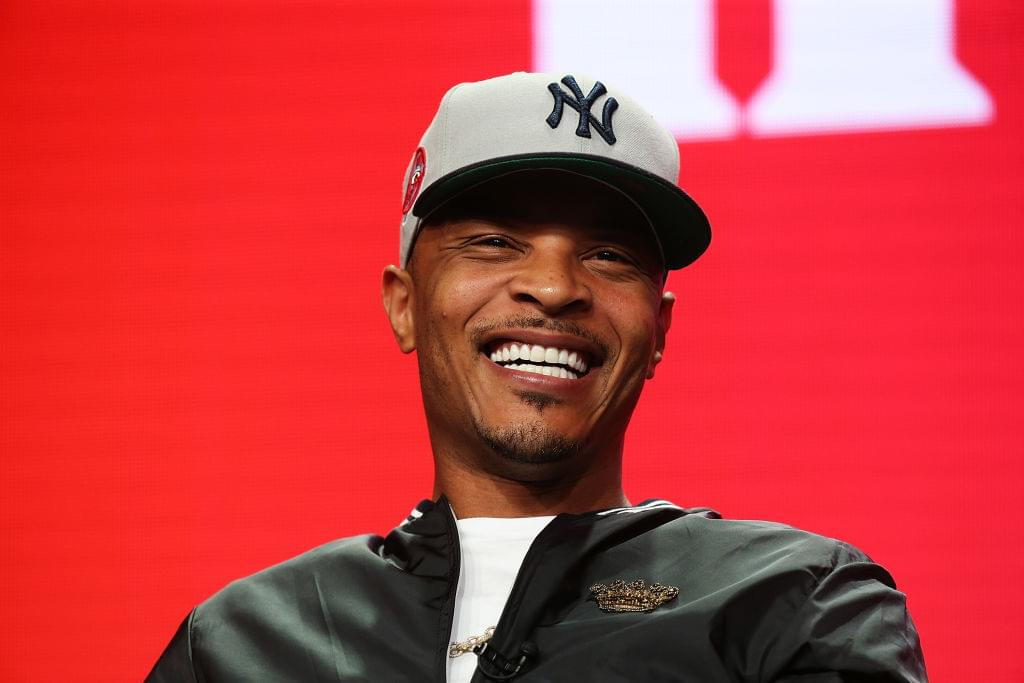 "T.I & Tiny Appear On Red Table Talk To Discuss ""Hymen"" Controversy"
