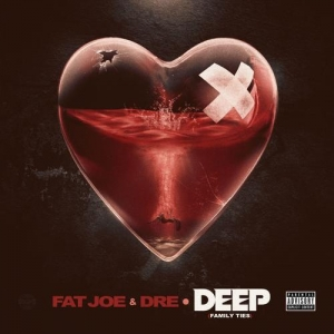 "Fat Joe Drops Visuals For ""Deep"" Ft. Dre Off The Upcoming Album 'Family Ties' [STREAM]"