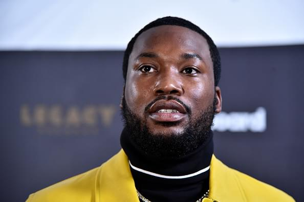 Meek Mill Releases A Video In Honor Of Teen Killed By Police Brutality