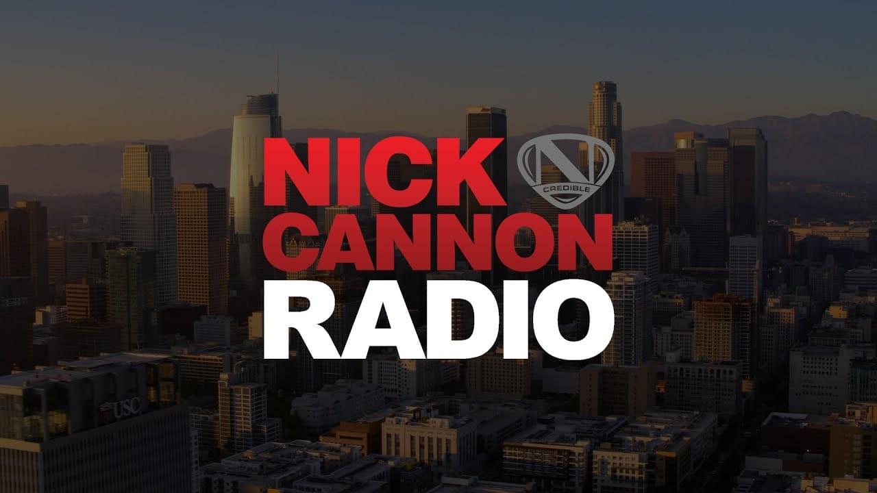 Nick Cannon Radio Set For National Syndication January 2020