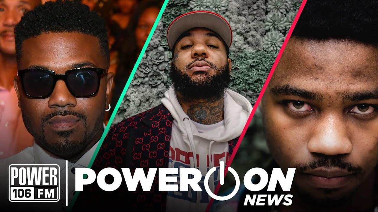 #PowerOn: Roddy Ricch Drops Debut Album, Wack 100 Clears Up T.I. Social Media Riff + Popeyes Collab With Migos