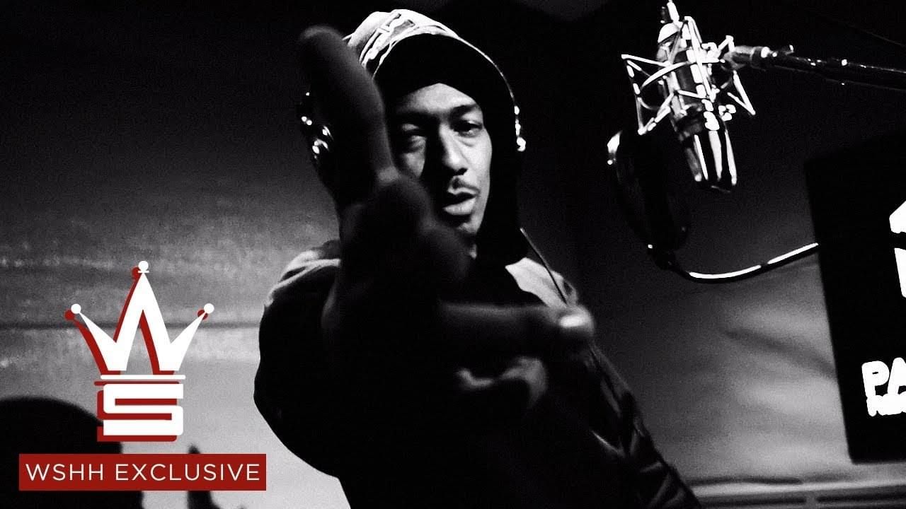 "Nick Cannon Premieres ""The Invitation"" Eminem Diss Track On Nick Cannon Mornings + Drops New Visual"