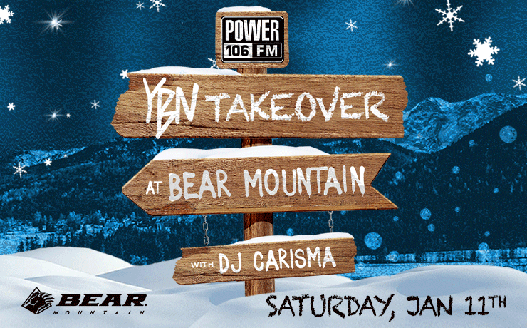 Join us at Big Bear Mountain Resort