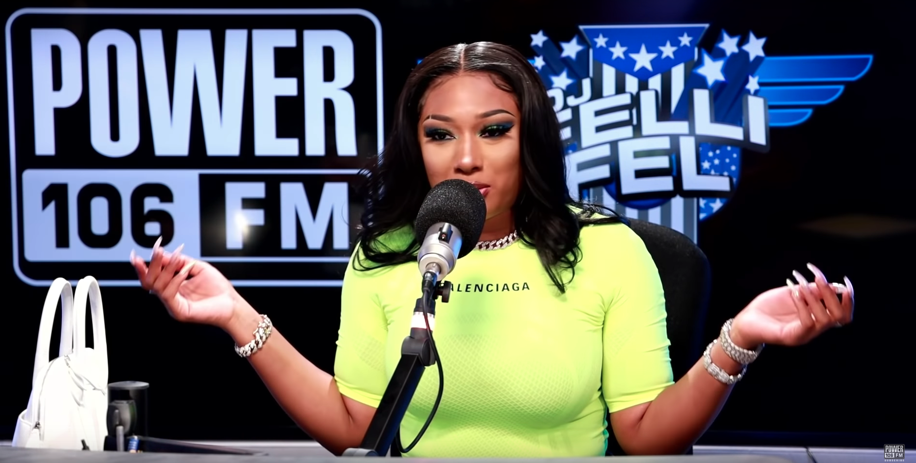 Megan Thee Stallion Reflects On Her Mom's Passing & Shares Plan After Receiving College Degree
