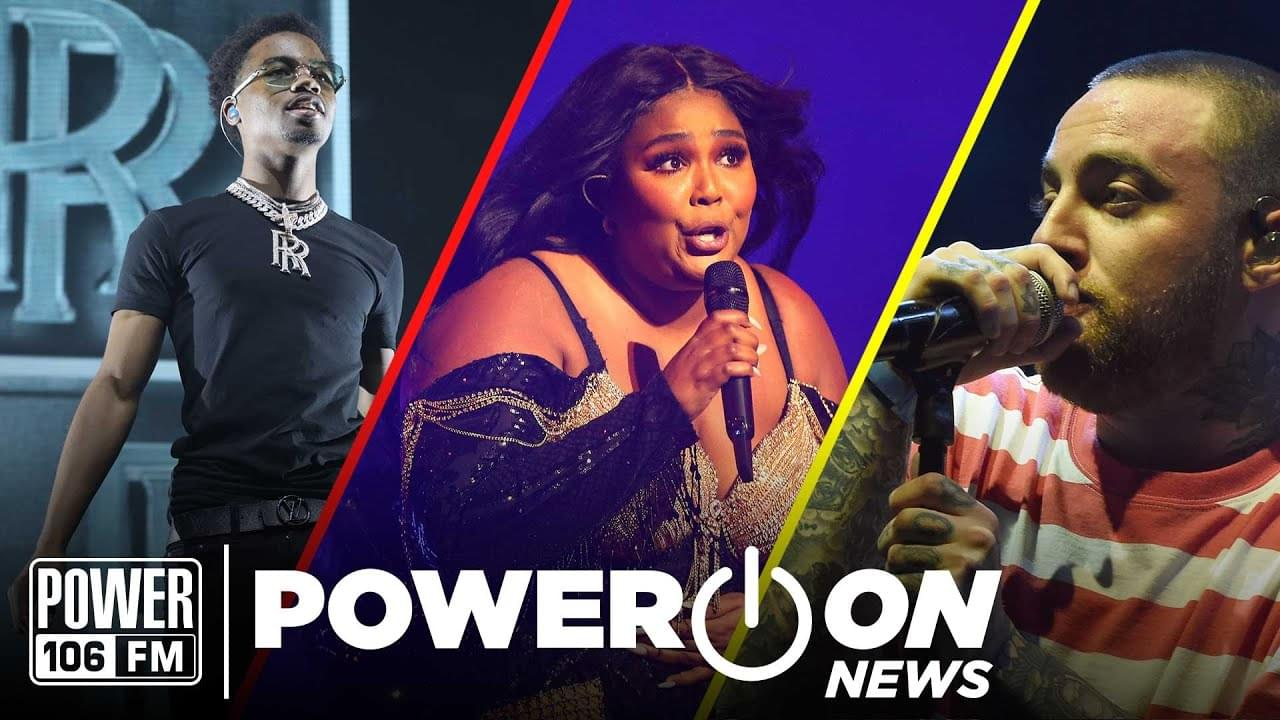 #PowerOn: R. Kelly's Girlfriend Confesses She Lied, Roddy Ricch Explains Why He Looks Up To Young Thug Vs Tupac