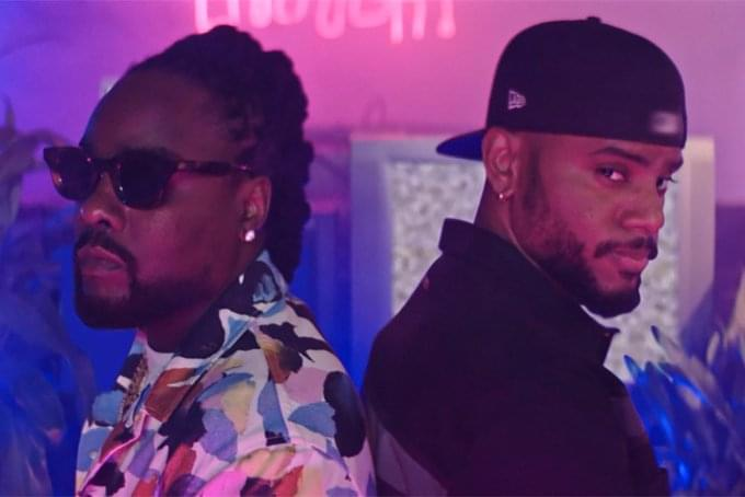 "[WATCH] Wale and Bryson Tiller's New Visual For Their Collab ""Love… (Her Fault)"""