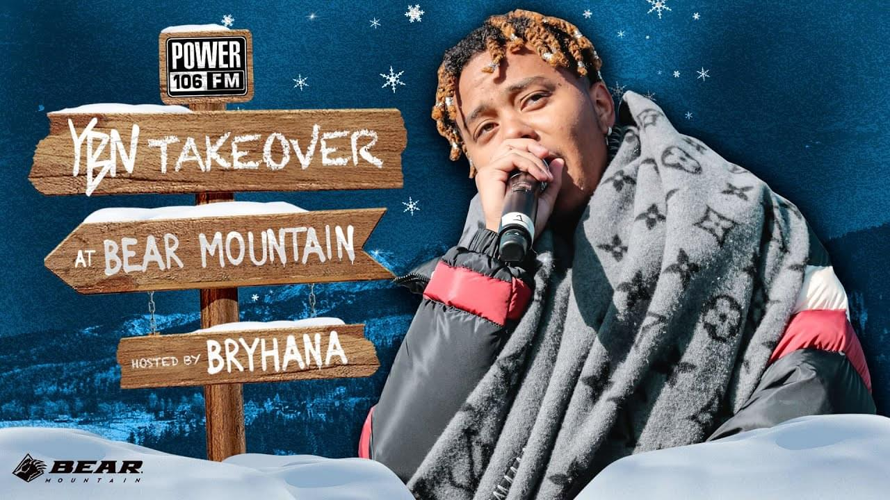YBN Cordae Knew He Would Be Grammy Nominated While Working On 'The Lost Boy' Album