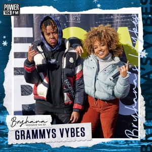 Bryhana's Vybes Playlist—Grammys Vybes Feat. YBN Cordae, Roddy Ricch, DaBaby + MORE [STREAM]
