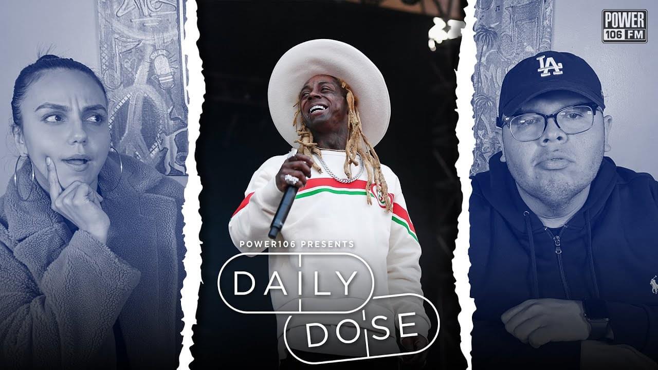 #DailyDose: Megan Thee Stallion Isn't Explaining Twerking In 2020 + Lil Wayne Announces 'Funeral' Album Release