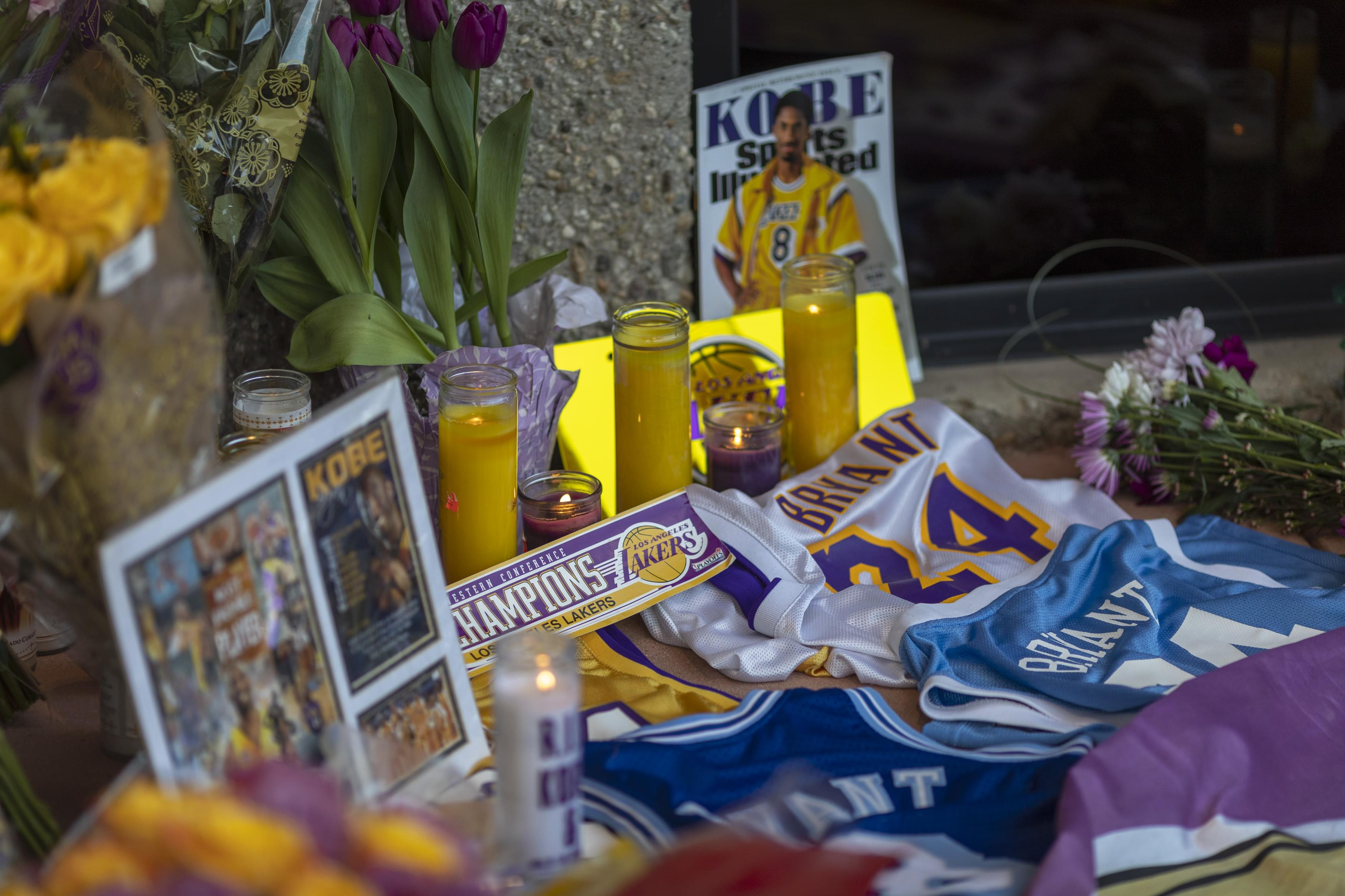 All 9 Victims In Kobe Bryant Helicopter Crash Have Been Identified