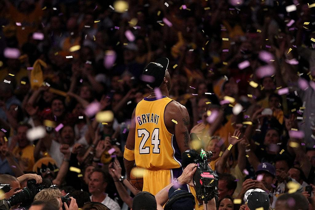 Kobe Bryant To Be Inducted Into 2020 Basketball Hall of Fame Class
