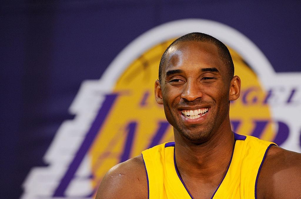 Kobe Bryant Memorial Set For Feb 24th At Staples Center