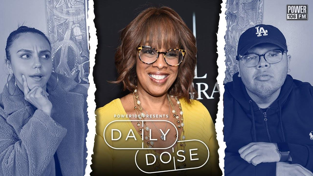 #DailyDose: Snoop Dogg Says Gayle King & Oprah Don't Support The Black Community After Kobe Interview Questions