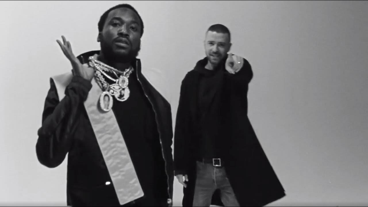 "Meek Mill Drops Heartfelt ""Believe"" Visual ft. Justin Timberlake [WATCH]"