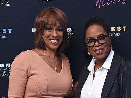 """Oprah Gives Tearful Update On Gayle King After Kobe Backlash—""""She's Not Doing Well"""""""