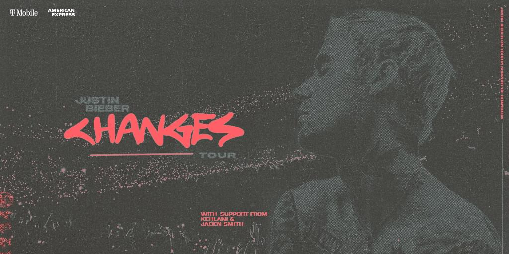 Justin Bieber | Changes Tour