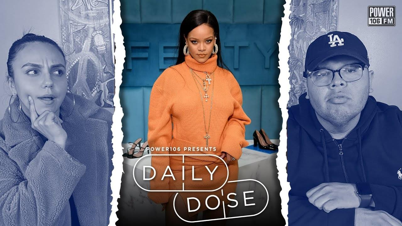 #DailyDose: Rihanna Continues To Troll Fans On Social Media While Everybody Continues To Wait For New Album