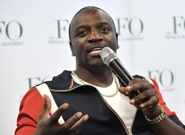 Akon Is One Step Closer To Opening His Tax-Free Wakanda Replica