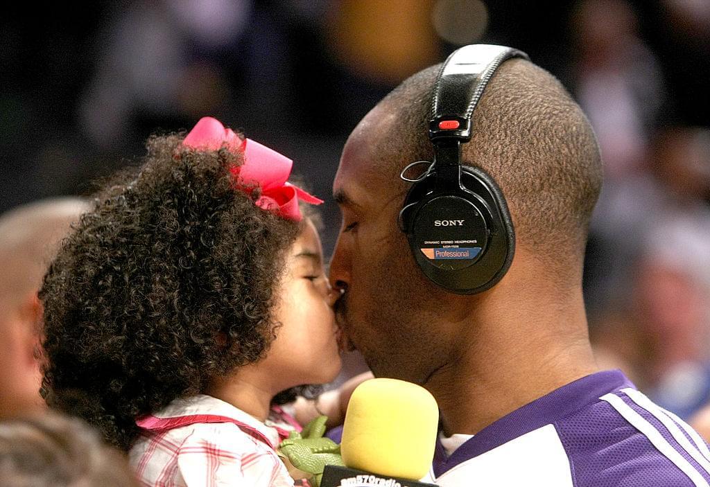 Lakers Reveal Details About Kobe & GiGi Bryant Celebration Of Life
