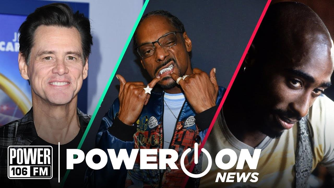 #PowerOn: Snoop Dogg Issues Gayle King Apology + New Film Suggests 2Pac Is Alive In New Mexico