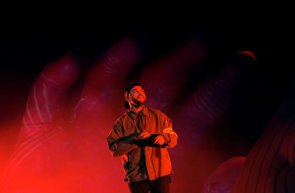 """The Weeknd Drops """"After Hours"""" Tour Dates"""