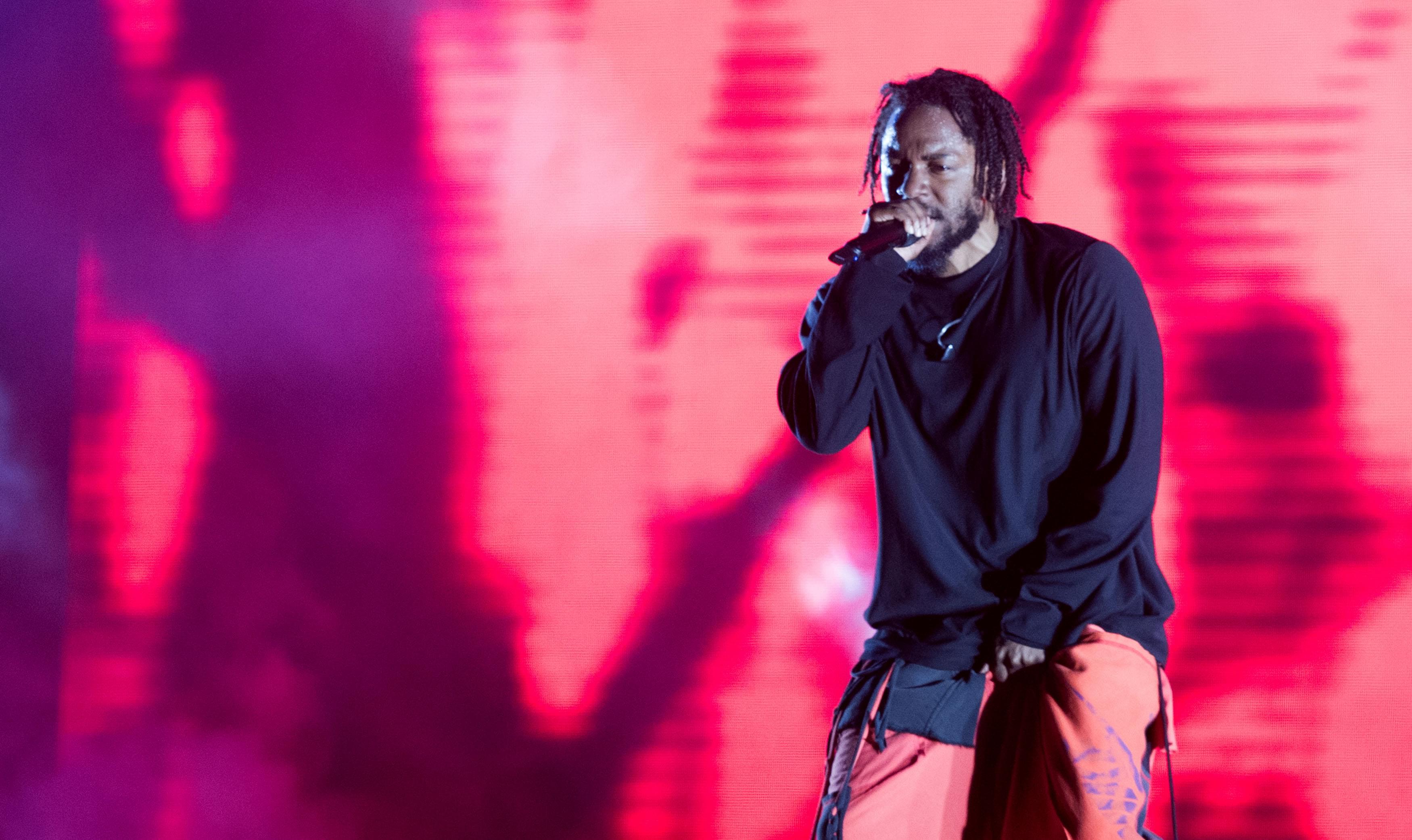 Kendrick Lamar and Dave Free Launch New Company pgLang
