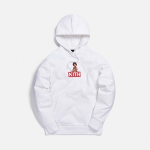 Kith Set To Release Notorious B.I.G. Capsule Today
