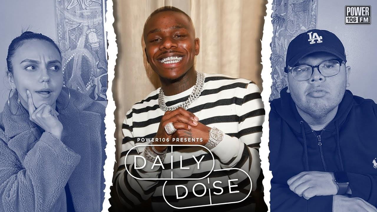 DaBaby Issues Apology To Female Fan He Hit After Her Phone Invaded Personal Space