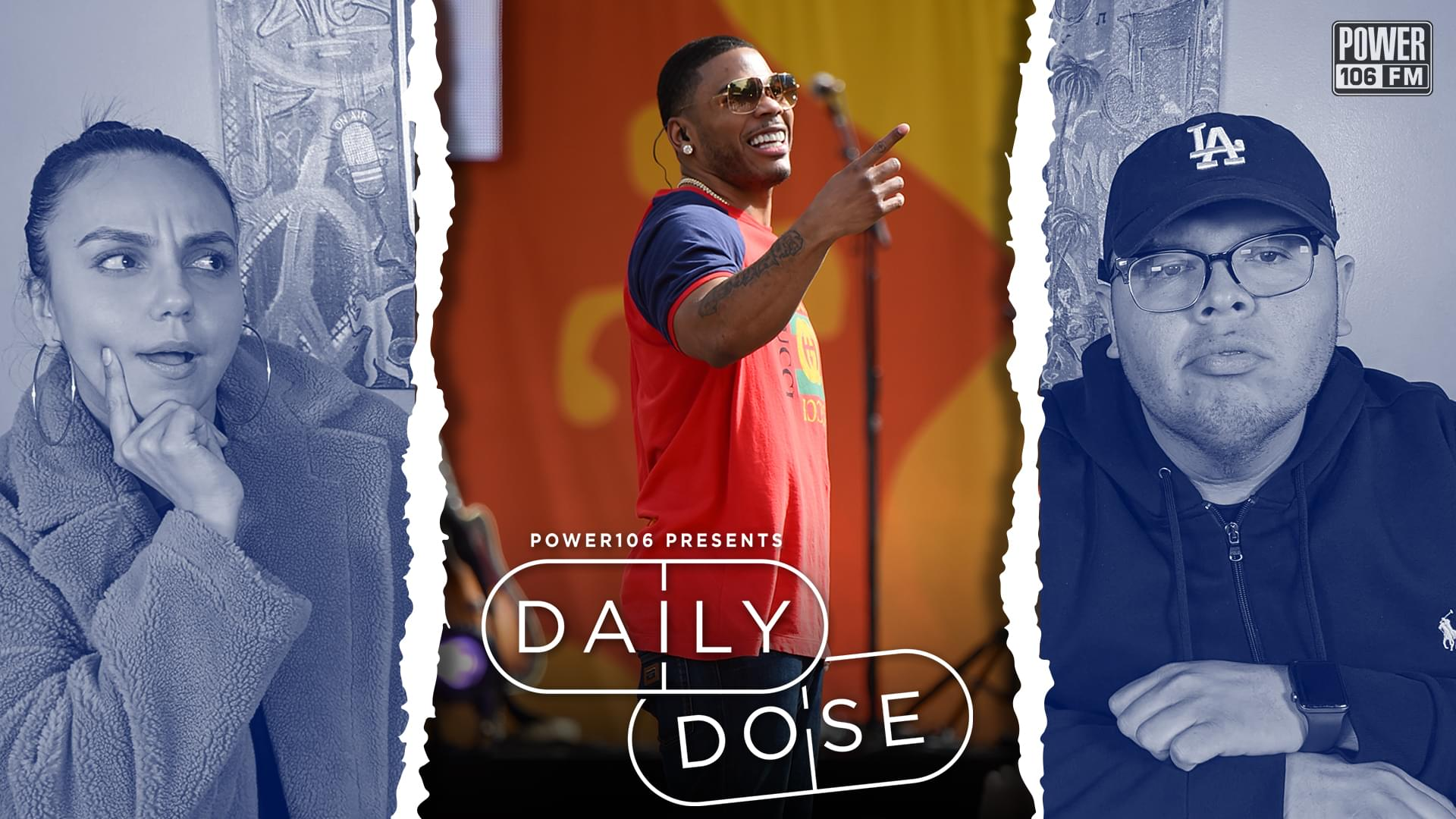 #DailyDose: Nelly Set To Bring Back Apple Bottom Jeans Clothing Line