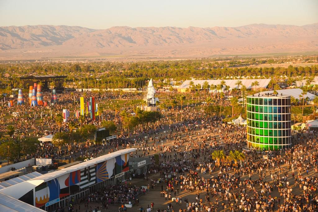 Coachella Officially Announces They Are Postponing—Amid Coronavirus Outbreak