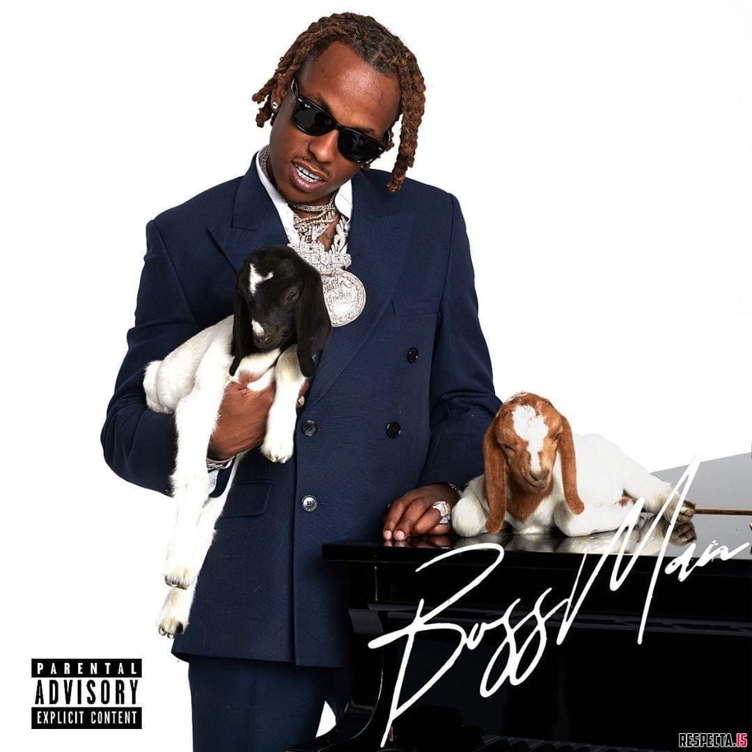 "[LISTEN] Rich The Kid Drops Third Studio Album, ""Boss Man"""